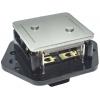 Резистор (реостат) отопителя Isuzu 8-97234-546-0