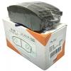 Фото колодки тормозные дисковые jnbk pn-1243 (a-337) колодки дисковые