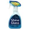 Очиститель стекол Kolibriya Shine Glass KLR-0867 250мл, с салфеткой