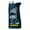 Масло моторное Mannol 2-Takt (1л)