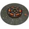 Фото диск сцепления mitsubishi fuso (masuma mfd-058u) диск сцепления
