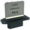 Резистор (реостат) отопителя Mitsubishi Fuso Canter - ME733584