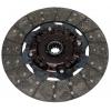Фото диск сцепления mitsubishi canter, isuzu elf (mkk isd-086u) диск сцепления