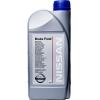 Тормозная жидкость Nissan Brake Fluid DOT-IV (1л)