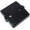 Фото опора рессоры (подпятник) gsparts 1-53359-051-2 подрессорники и опоры