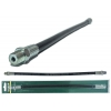 Шланг для шприца (пистолета) смазки SATA 97212 (M10x1.0 L325)