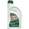 Фото антифриз sintec euro g11 -40°c зеленый. 1кг. охлаждающая жидкость