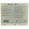 масло моторное statoil maxway ci-4 10w-40 (20л)