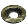 Фото тормозной диск sat st-mb334308 mitsubishi canter передний тормозные диски