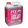 Антифриз TCL Long Life Coolant красный (2л)