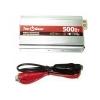 Преобразователь напряжения 12V -> 220V (500W) USB