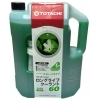 Антифриз Totachi Long Life Coolant 60 (Зеленый) 4 литра