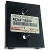 Фото опора рессоры toyota dyna 48344-36380 задняя подрессорники и опоры