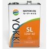 Масло моторное Yokki SL 10W-40 (4л)
