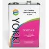 Масло трансмиссионное Yokki Dexron-III (4л)