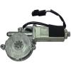 Фото мотор стеклоподъемника zevs 8-97898-480-0 - isuzu elf '96-'09 24v левый стеклоподъемники