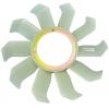 Крыльчатка радиатора охлаждения Zevs YL-FB-MT-029