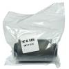 Фото сайлентблок рессоры zevs blm760 - mitsubishi canter (22x43 h70-85) втулки и сайлентблоки