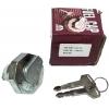 Фото крышка топливного бака shy cy-87121 (34 mm) с ключом крышки топливного бака