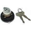 Крышка топливного бака Zevs CY-87011 (34mm) с ключом