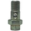 Фото ограничительный клапан обратки hpv-004 (m14x1.5) клапан обратки