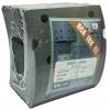 Фото тормозные накладки zevs z3201-1350 (rca ibk gl t320-1350) 8 шт. с клепками колодки барабанные