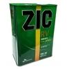 Масло моторное ZIC RV Diesel 5W-30 CI-4 полу-синтетика (4л)