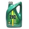 масло моторное zic rv diesel 5w-30 ci-4 полу-синтетика (6л)