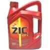Масло трансмиссионное ZIC ATF 3 синтетика (4л)