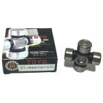 Фото крестовина рулевого кардана (d16 x 40 mm) toyo tisy-010 (st-1640) крестовины