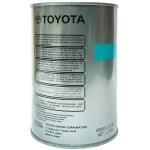 Фото масло трансмиссионное toyota gear oil super gl-5 75w-90 (1л) трансмиссионное масло