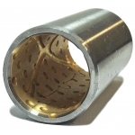 Фото втулка рессоры металлическая hino - u.d.p.d. 31x25x68 втулки и сайлентблоки
