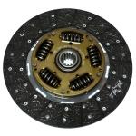Фото диск сцепления mitsubishi canter «valeo 809 533» (mb-60, mfd-070u) диск сцепления