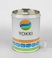 масло моторное yokki ci-4 10w-40 (20л)
