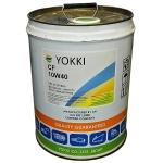 масло моторное yokki cf 10w-40 (20л)