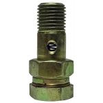 Фото ограничительный клапан обратки hpv-001 (m14x1.5) клапан обратки