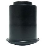 Фото сайлентблок рычага zevs ba5140 (ø22 x 56.4 h83 mm) - mmc canter передний нижний втулки и сайлентблоки