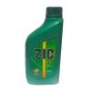 масло моторное zic rv diesel 5w-30 ci-4 полу-синтетика (1л)