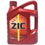 Фото масло промывочное синтетическое zic flush (4л) ремонтные и профилактические