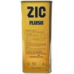 Фото масло промывочное zic flush (4л) ремонтные и профилактические