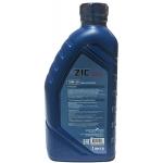 масло моторное zic x5000 10w-40 ci-4. 1 л.