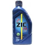 Фото масло моторное zic x5 10w-40 ci-4 diesel (1л) моторные масла