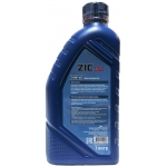 масло моторное zic x5 10w-40 ci-4 diesel (1л)
