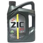 Фото масло моторное zic x7 10w-40 diesel (4л) моторные масла